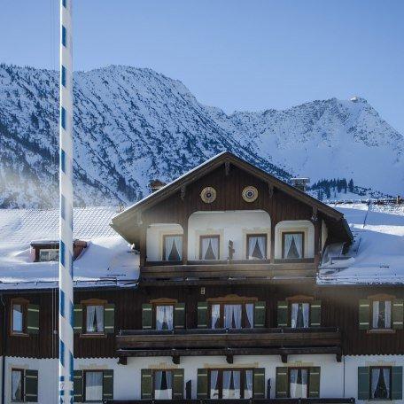 Winter Bayrischzell Geitau, © Florian Liebenstein