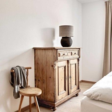 Schlafzimmer Lenz, © im-web.de/ Alpenregion Tegernsee Schliersee Kommunalunternehmen