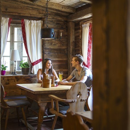 Restaurant Bayrischzell Gasthaus, © Dietmar Denger
