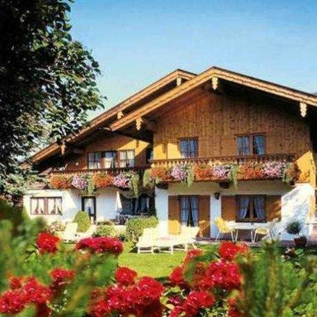 Haus, © im-web.de/ Tourist-Information Bayrischzell