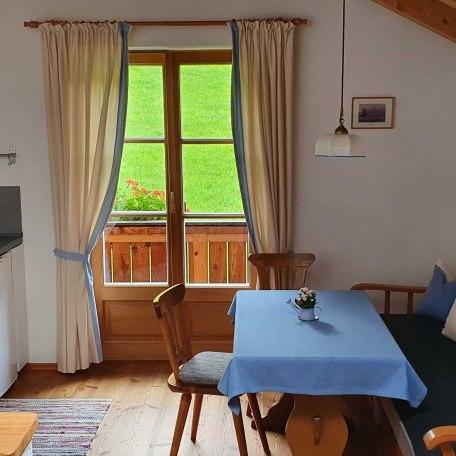 Wohnküche, © im-web.de/ Tourist-Information Bayrischzell