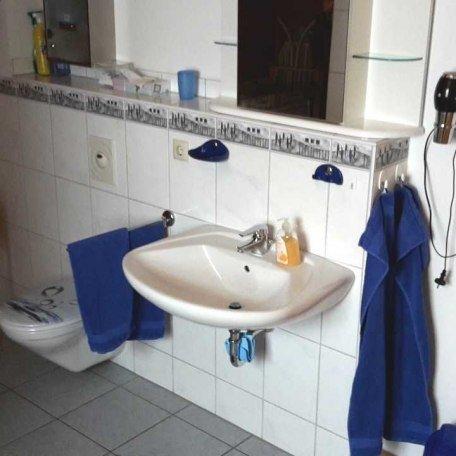 Badezimmer, © im-web.de/ Tourist-Information Bayrischzell