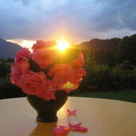 Traumhafte Sonnenuntergänge, © im-web.de/ Tourist-Information Bayrischzell