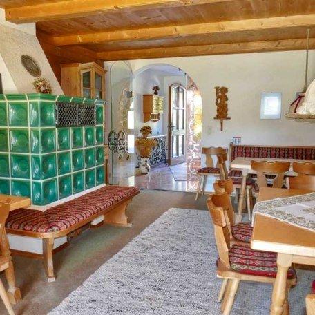 Stüberl mit Kachelofen, © im-web.de/ Tourist-Information Bayrischzell