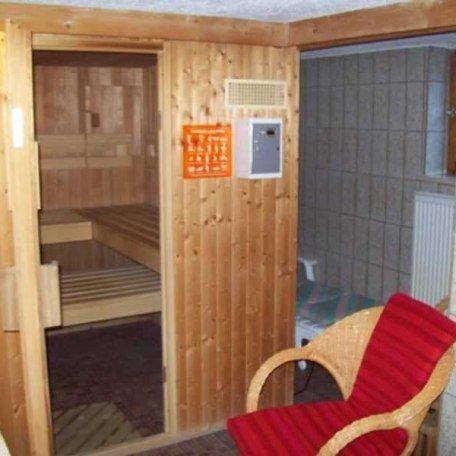 Sauna, © im-web.de/ Tourist-Information Bayrischzell