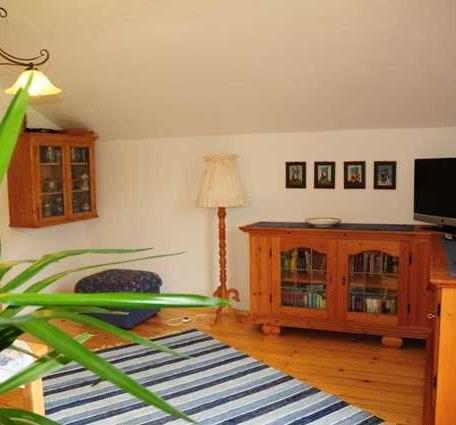 Wohnzimmer, © im-web.de/ Tourist-Information Bayrischzell