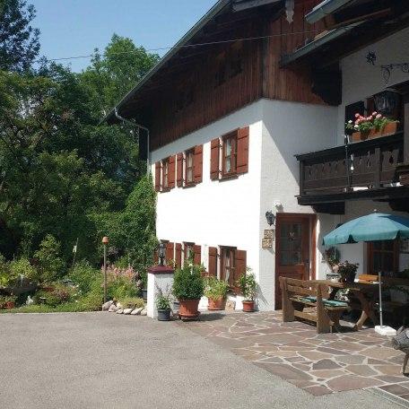 Außenansicht, © im-web.de/ Tourist-Information Bayrischzell