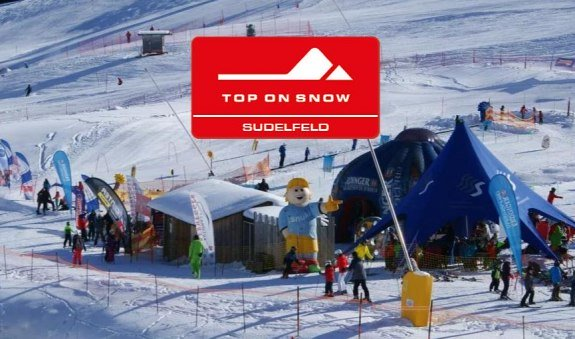 top-on-snow