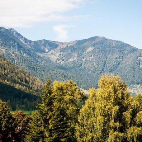 Aussicht auf die Berge, © im-web.de/ Alpenregion Tegernsee Schliersee Kommunalunternehmen