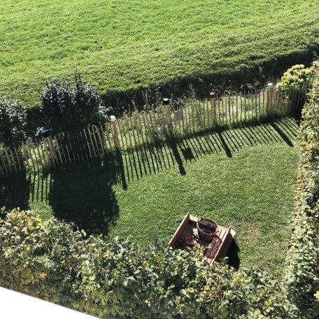 Gartenanteil zur Mitbenutzung, © im-web.de/ Tourist-Information Bayrischzell