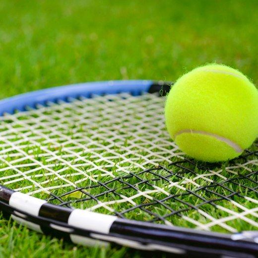 Tennis Bayrischzell, © Peter Heeling, Skitterphoto
