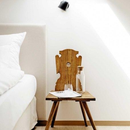 Schlafzimmer Annamirl, © im-web.de/ Alpenregion Tegernsee Schliersee Kommunalunternehmen