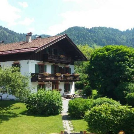 Haus am Kurgarten, © im-web.de/ Tourist-Information Bayrischzell