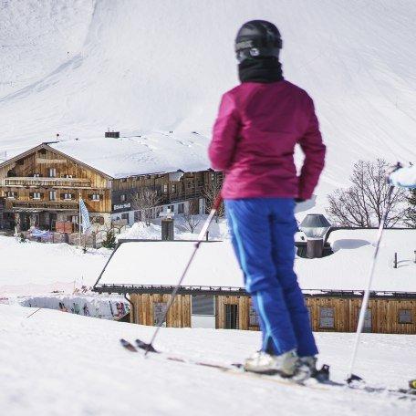 Skifahren Bayern Bayrischzell, © Dietmar Denger