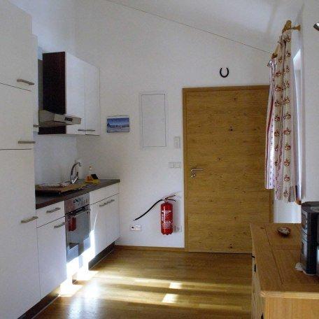 Küche, © im-web.de/ Tourist-Information Bayrischzell