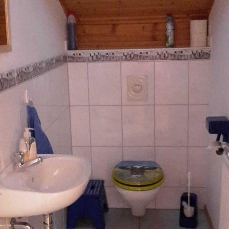 sep. Toilette, © im-web.de/ Tourist-Information Bayrischzell