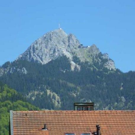Wendelstein, © im-web.de/ Tourist-Information Bayrischzell