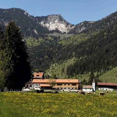 Außenansicht, © im-web.de/ Alpenregion Tegernsee Schliersee Kommunalunternehmen