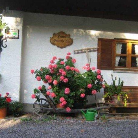Hausansicht, © im-web.de/ Tourist-Information Bayrischzell