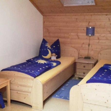 Kinderzimmer/kleines Schlafzimmer, © im-web.de/ Tourist-Information Bayrischzell
