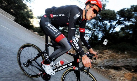 Speedpoint-Rennradstrecke auf die Walleralm, © www.speedpoint.eu