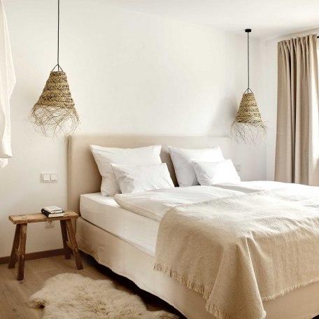 Schlafzimmer Liesl, © im-web.de/ Alpenregion Tegernsee Schliersee Kommunalunternehmen