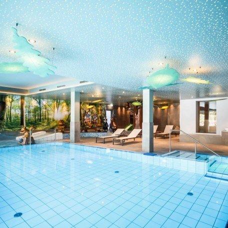 Pletzi´s Wasserwelt/ Indoor Pool, © im-web.de/ Alpenregion Tegernsee Schliersee Kommunalunternehmen
