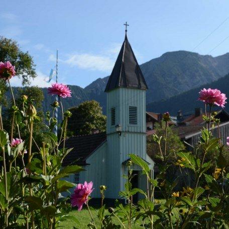 Hofkapelle, © im-web.de/ Tourist-Information Bayrischzell