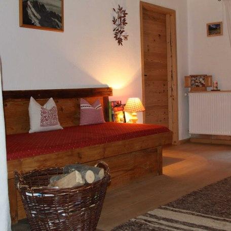 Wohnbereich, © im-web.de/ Tourist-Information Bayrischzell