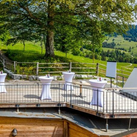 Tagen im Berghotel Sudelfeld, © im-web.de/ Tourist-Information Bayrischzell