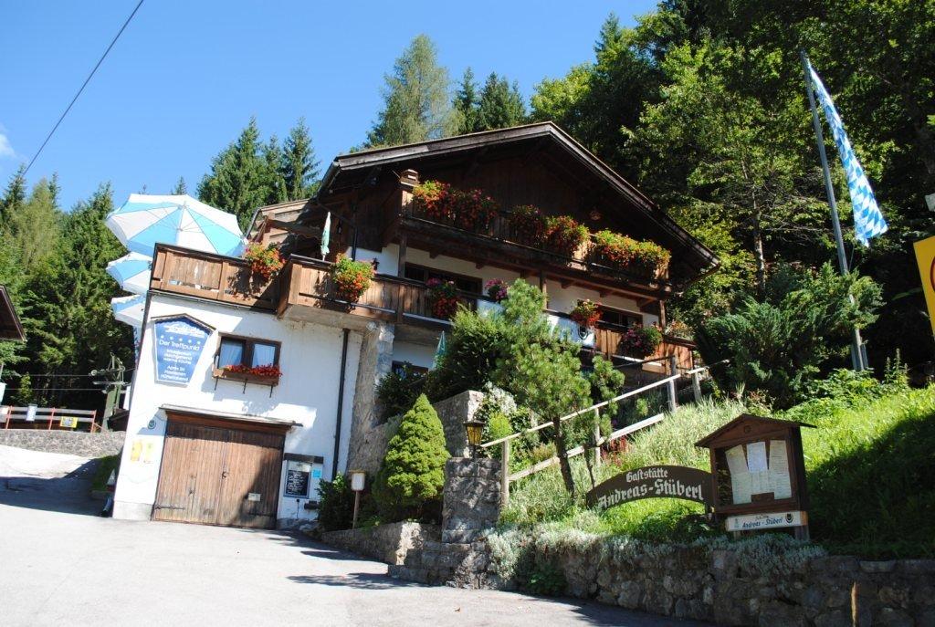 Berggasthof Andreas Stüberl