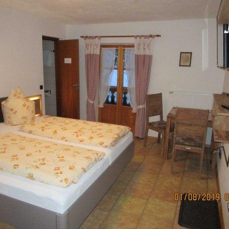 Doppelzimmer, © im-web.de/ Tourist-Information Bayrischzell