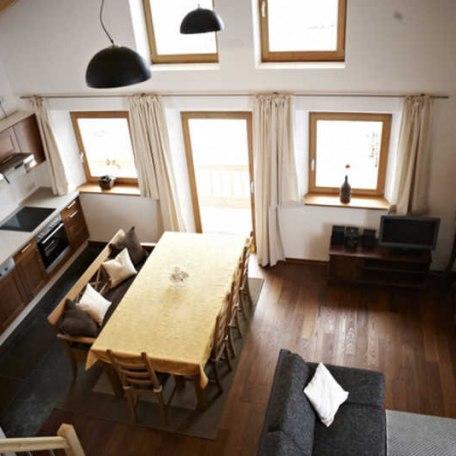 Ferienwohnung Familienresidenz, © im-web.de/ Tourist-Information Bayrischzell