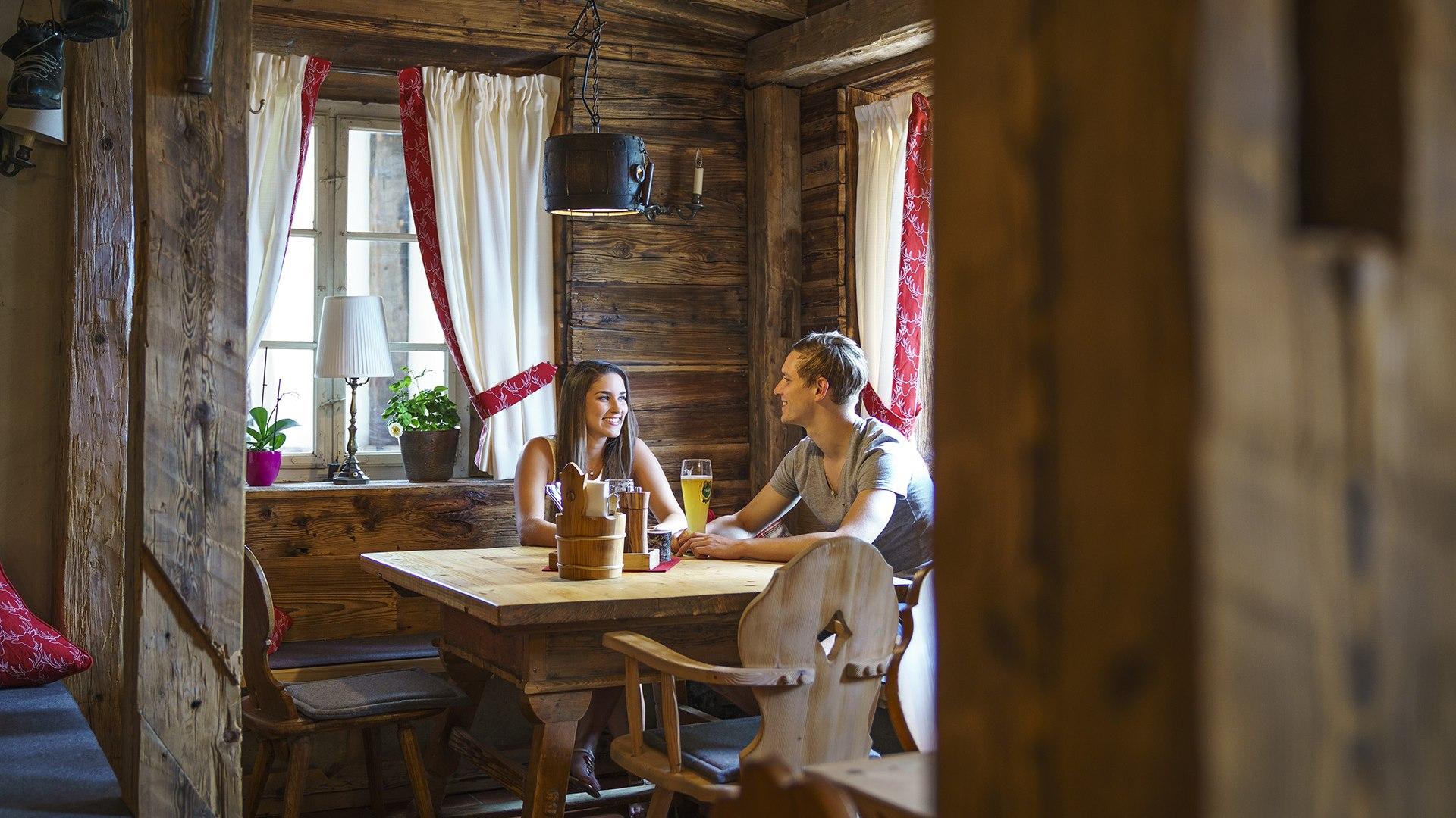 Restaurant Bayrischzell Gasthaus
