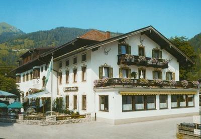 Alpenwirt Bayrischzell