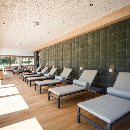Ruheraum, © im-web.de/ Alpenregion Tegernsee Schliersee Kommunalunternehmen