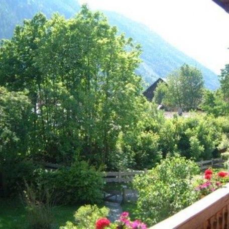Blick vom Balkon, © im-web.de/ Tourist-Information Bayrischzell