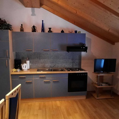 Küchenzeile, © im-web.de/ Tourist-Information Bayrischzell