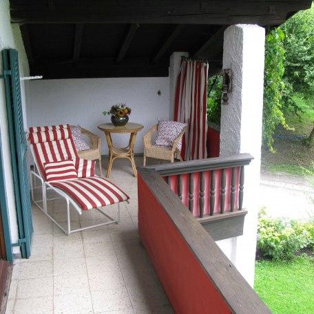 Balkon, © im-web.de/ Tourist-Information Bayrischzell