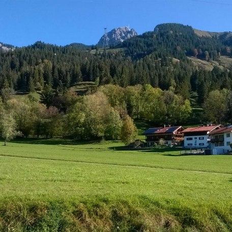 Panorama, © im-web.de/ Tourist-Information Bayrischzell