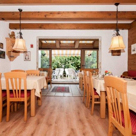 unser Frühstücksraum, © im-web.de/ Alpenregion Tegernsee Schliersee Kommunalunternehmen