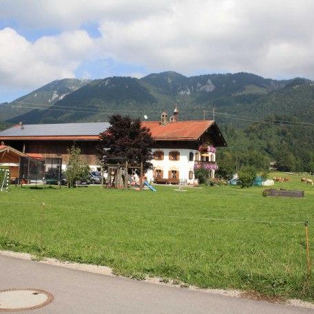 Spielplatz, © im-web.de/ Tourist-Information Bayrischzell