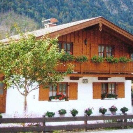 Haus Sommer, © im-web.de/ Tourist-Information Bayrischzell
